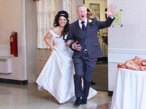 Best Wedding DJ in Philadelphia